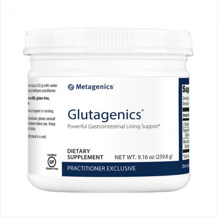 image of Glutagenics